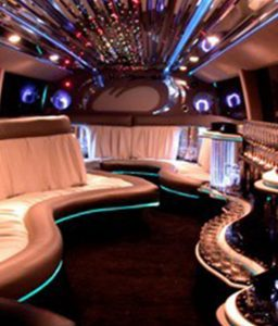 Chicago Party Bus Rental and Stretch Hummer Rental